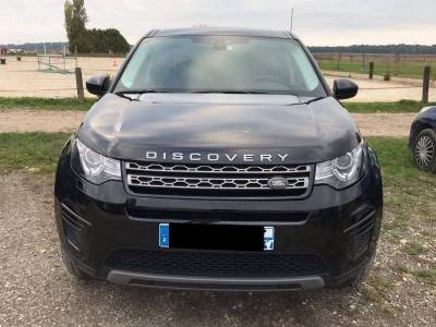 leasing-land rover-occasion