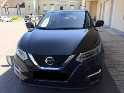 leasing-nissan-occasion